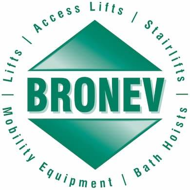 bronev lifts limited logo